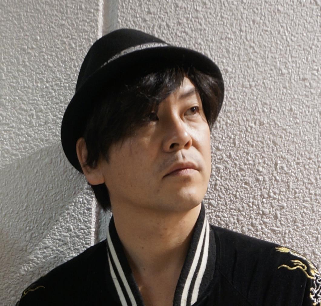 射駒タケシさん